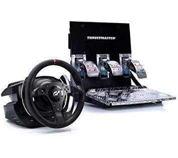 thrustmaster t500