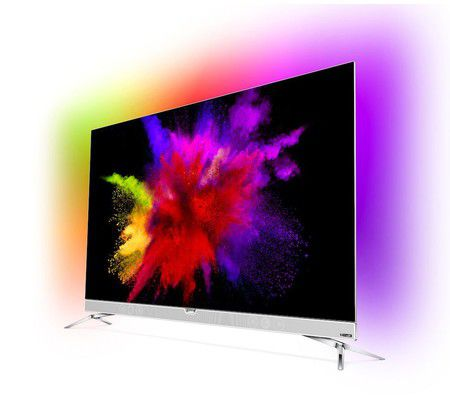 tv philips ambilight