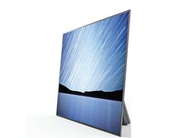tv sony oled