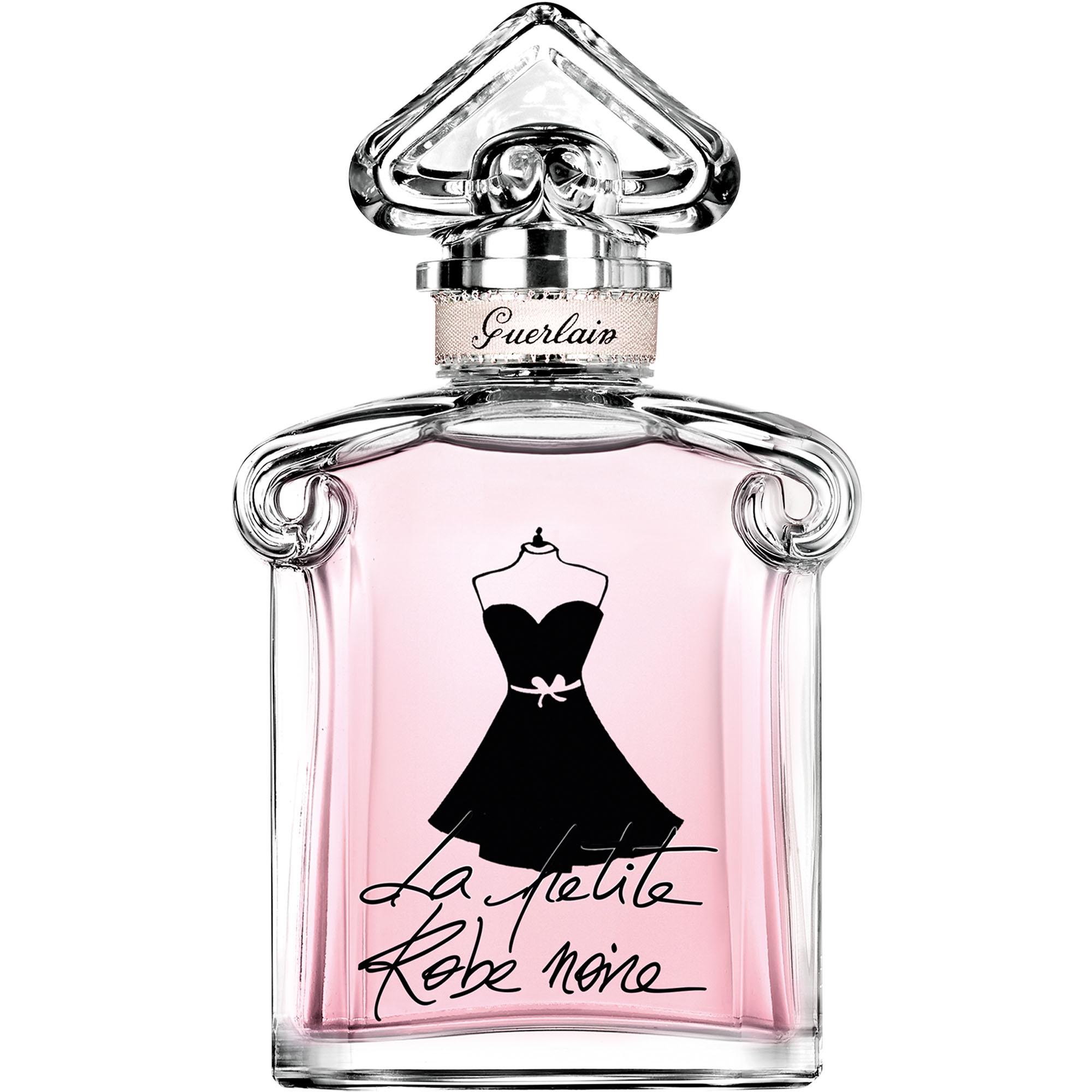 une petite robe noire