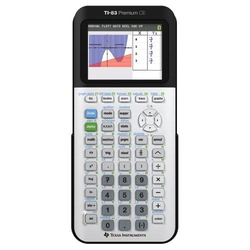 calculatrice ti 83