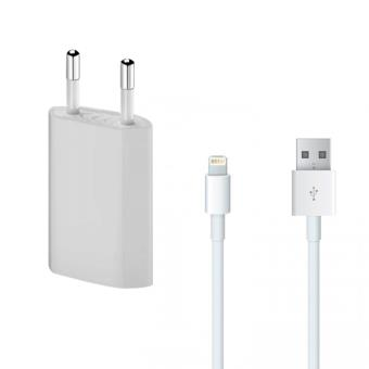 chargeur iphone apple