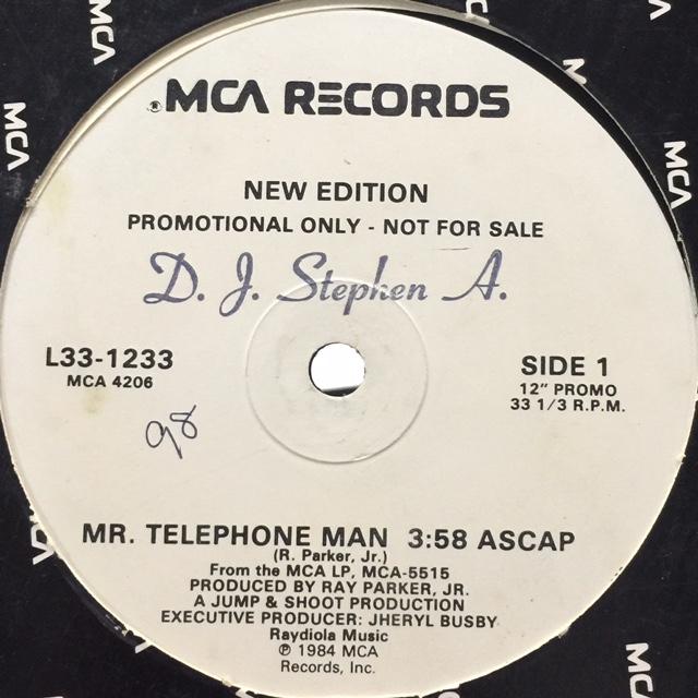 promo telephone