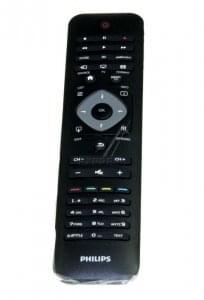 telecommande tv philips